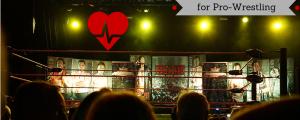 for Pro-Wrestling